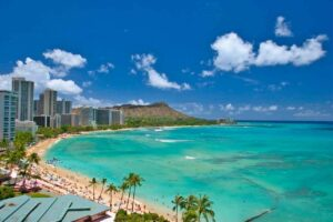 The 5 Places I Bring Friends When They Visit Oahu
