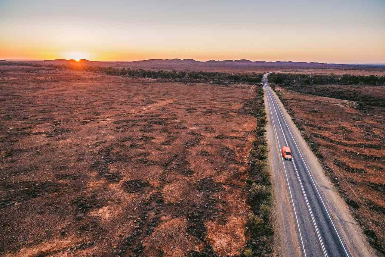 The Ultimate Guide to Staying Safe When Driving Through The Australian Outback