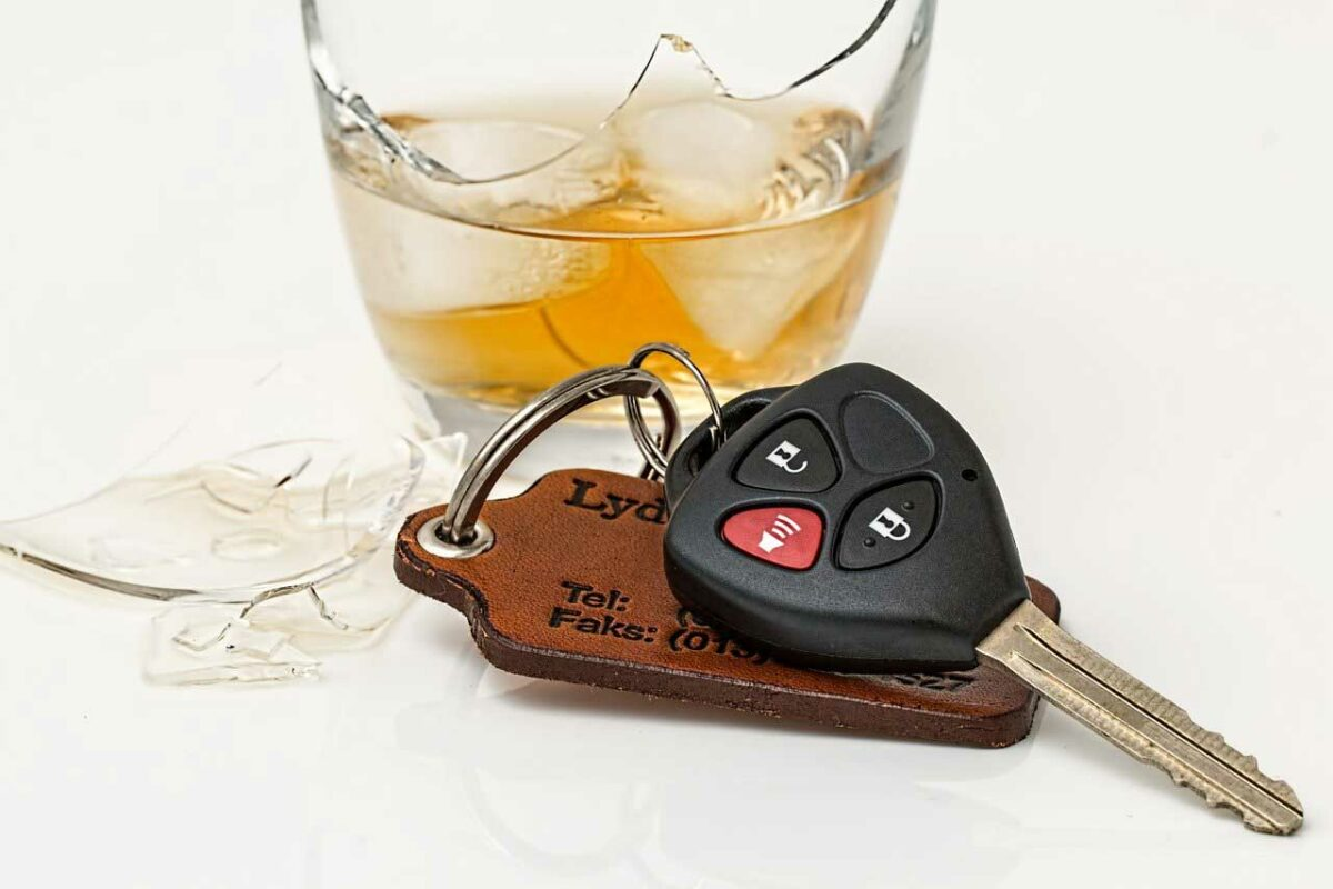 How a DUI Penalty in Your Past Could Affect Your Family Travel Plans