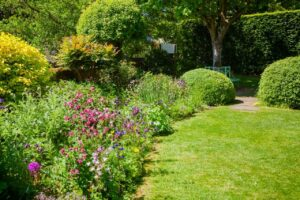 Five Great Gardens to Visit in the UK