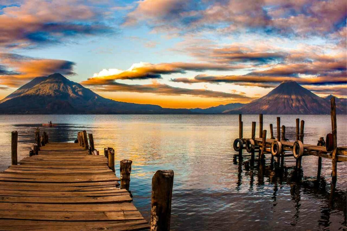 Adventure Travel in Guatemala
