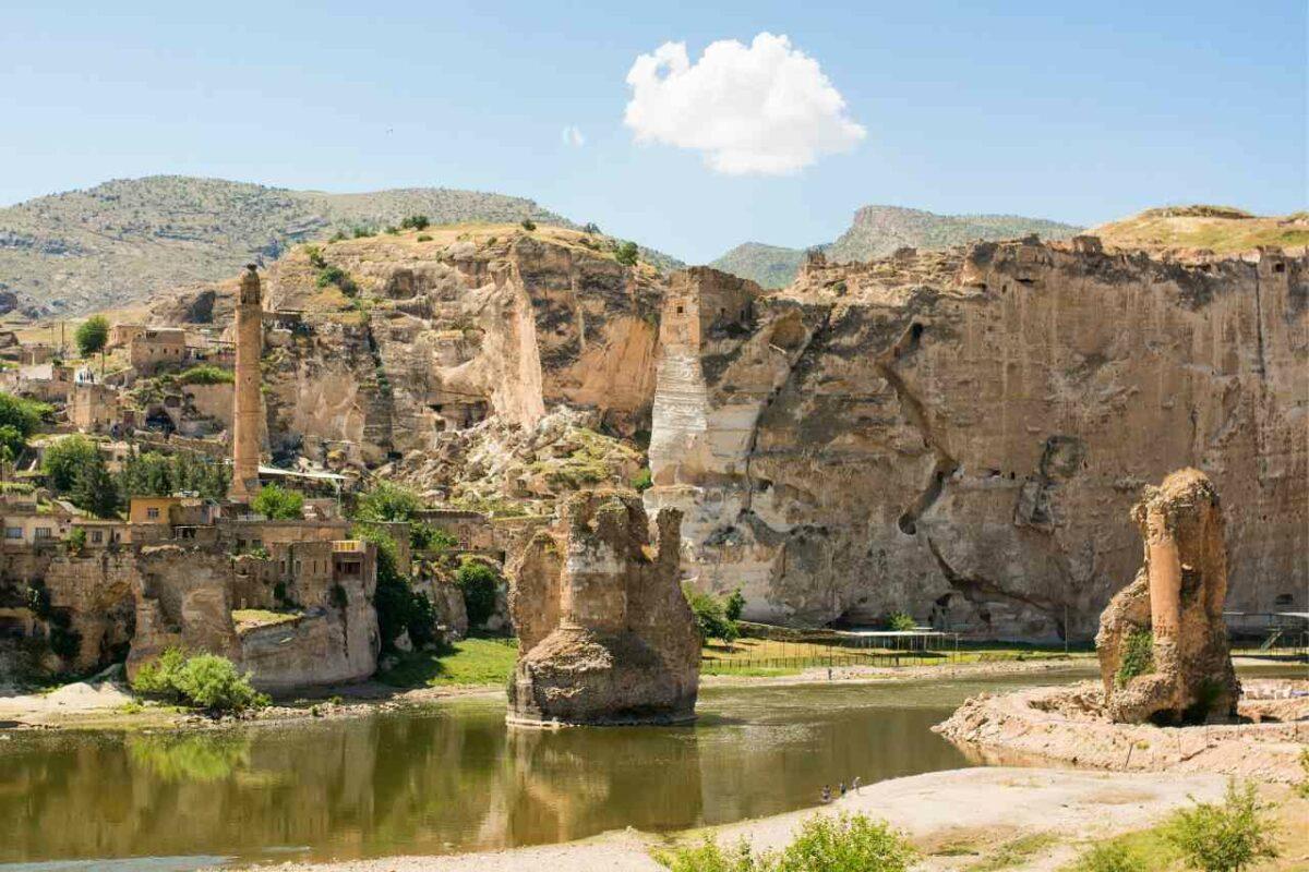 Hasankeyf, Turkey