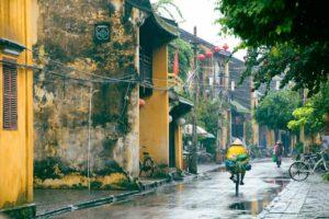 Vietnam: From War Place to Tourist's Den
