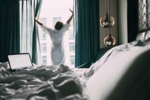6 Ways to Make Your Hotel Stay More Comfortable