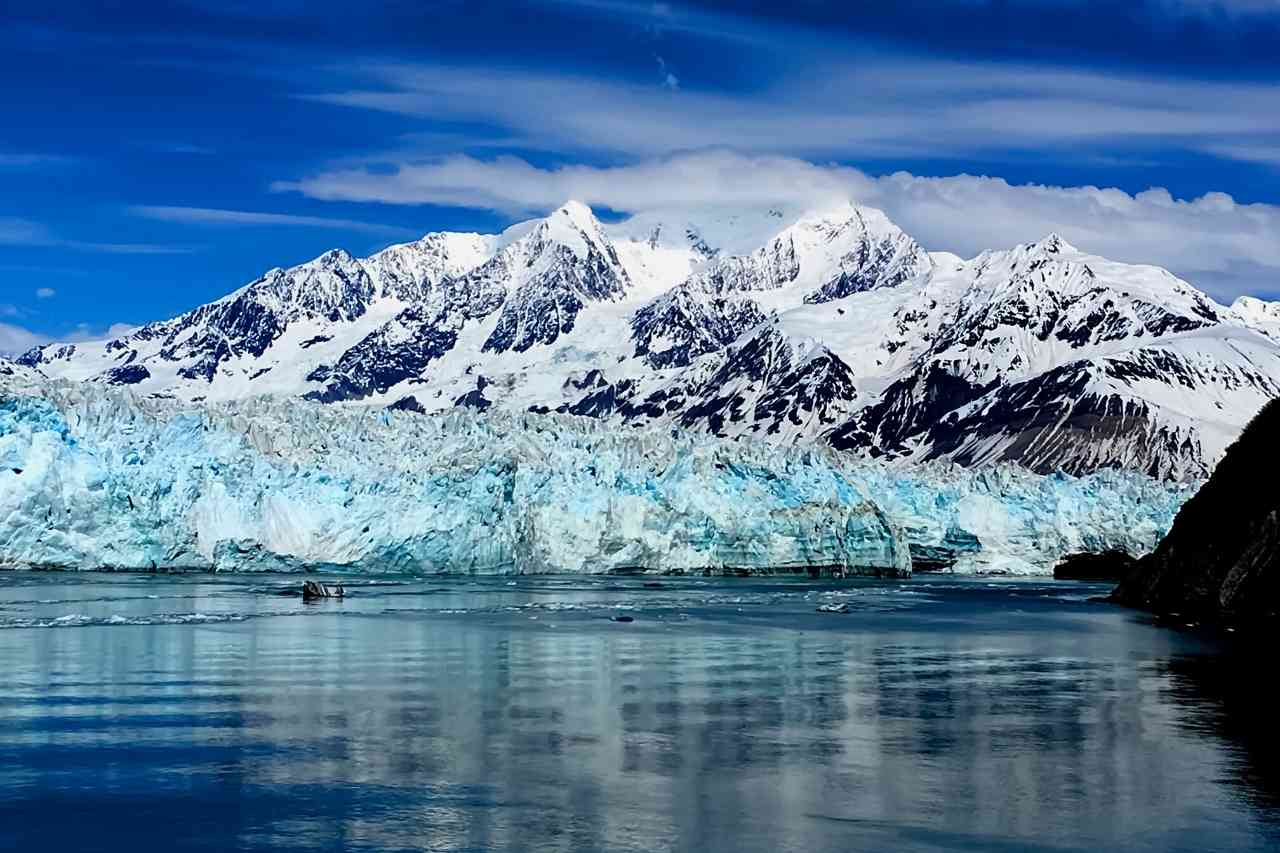 Top 7 Glaciers to Visit Across the Globe
