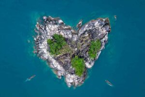 A Honeymoon to Remember in Africa