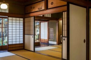 Living Traditionally in Modern Japan