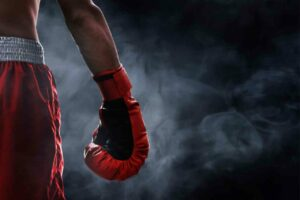 Las Vegas: Boxing Capital of the World