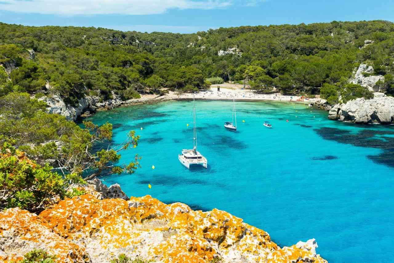 The Island of Menorca – Rich with Mediterranean Intrigue