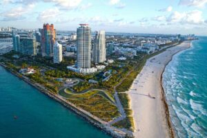 Top 5 Cities in Florida for Travelers