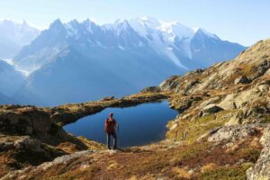 5 of the World's Most Exhilarating Hiking Experiences
