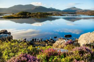 10 Facts About Holidaying in the Outer Hebrides