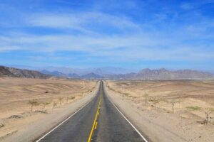 Best Road Trip Routes in South America