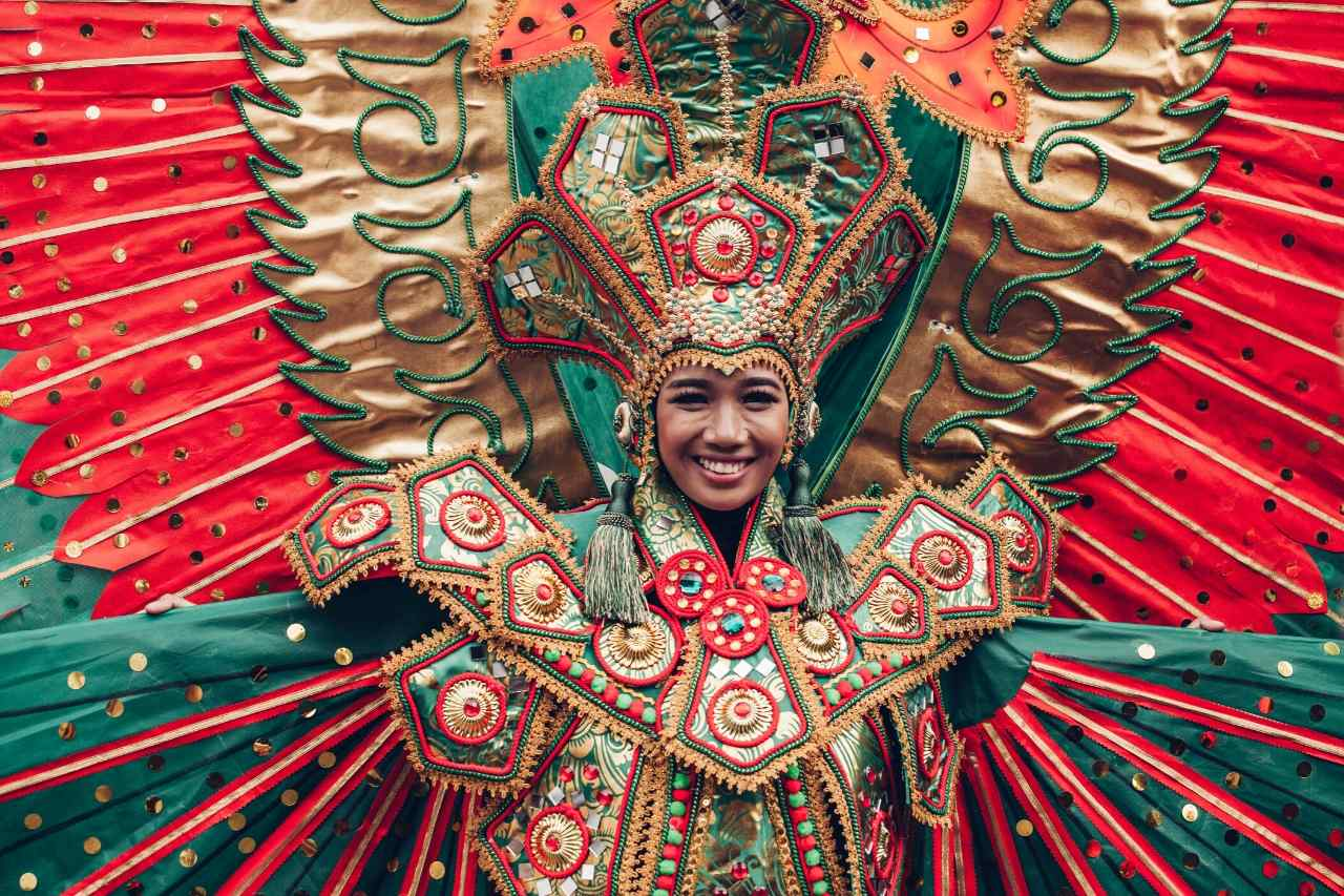Top 5 Philippine Festivals You Shouldn't Miss