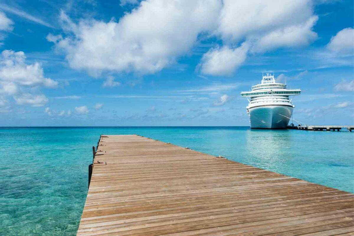 5 Popular Cruise Destinations
