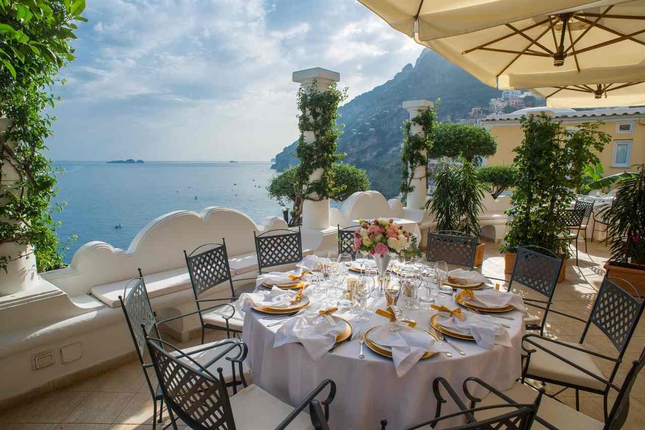 Four Beautiful Italian Wedding Destinations