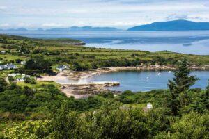 6 Unique Places to visit in Ireland
