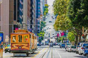 Iconic Sites of San Francisco