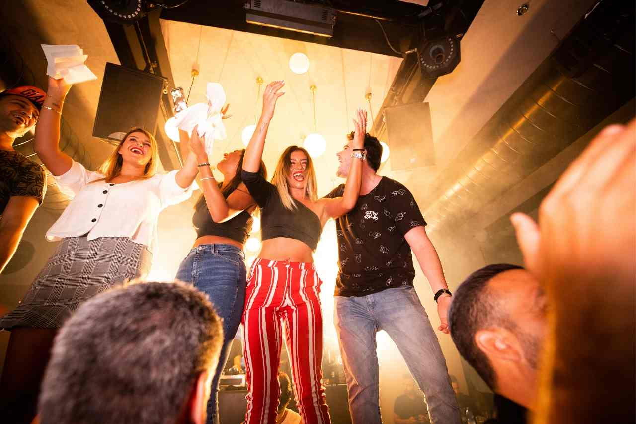 5 Places to Party in Sao Paulo