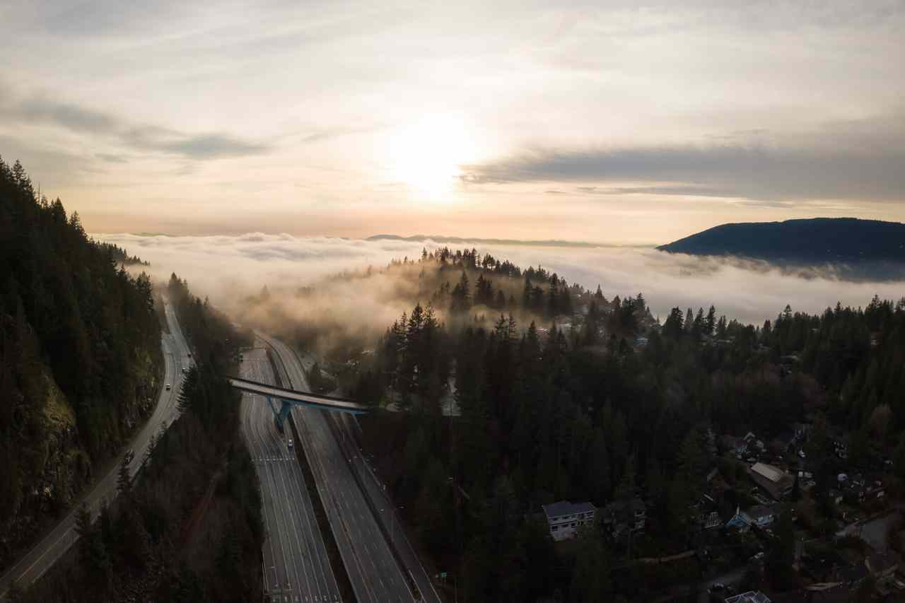 British Columbia's Sea-to-Sky Highway