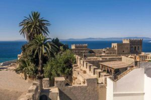 What Everybody Ought to Know about Tangier, Morocco