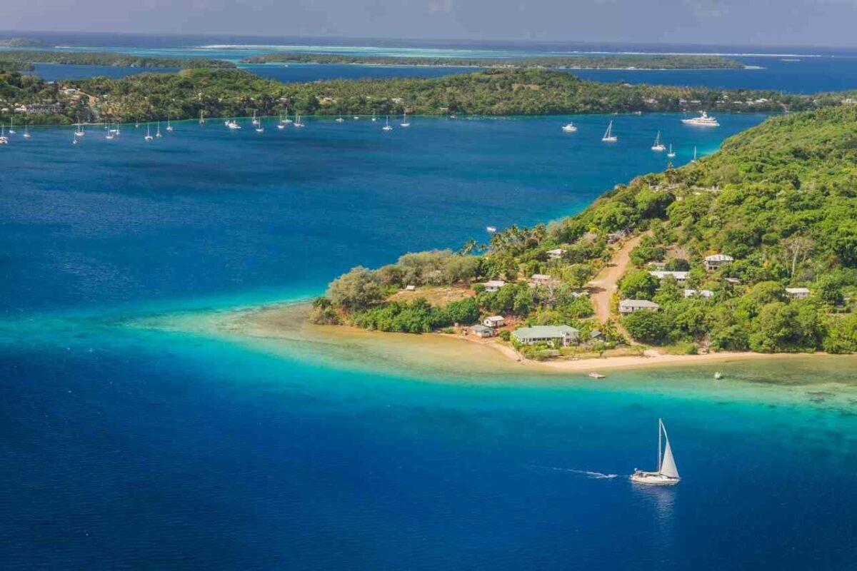 Tonga: A Polynesian Paradise