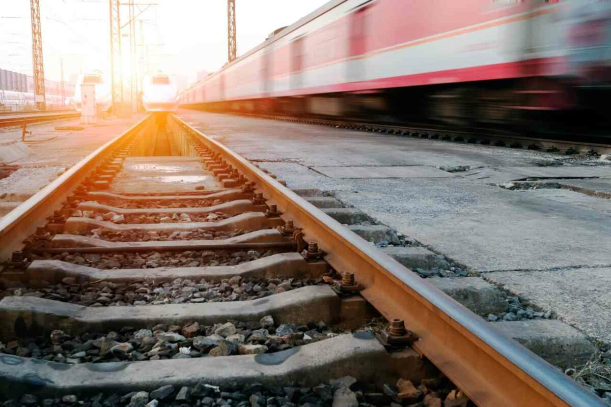 Full Steam Ahead: 5 Classic Train Journeys to Savor