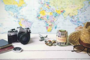 Holiday on a Budget: How to Make Your Money Go Further