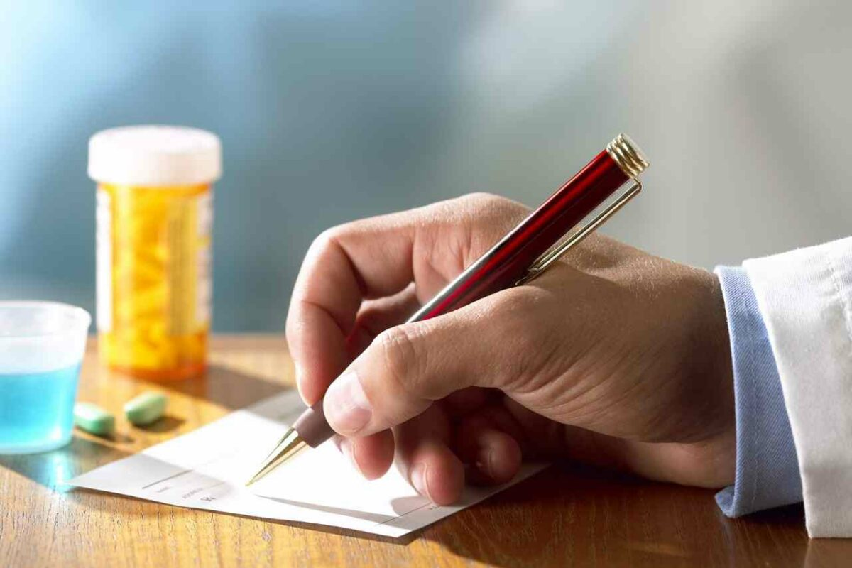 Out of Town and Out of Meds: What Do You Do If You Forgot To Bring Your Prescription?