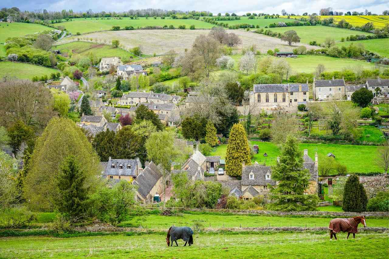 5 of the Best Walks in England's Cotswolds