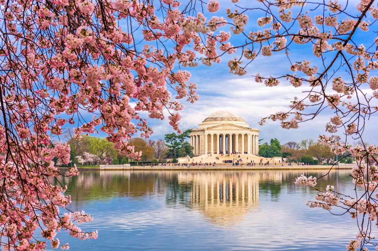 The Five Most Inspirational Things to See in Washington D.C.