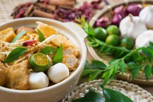 6 Mouth Watering Delicacies of Singapore