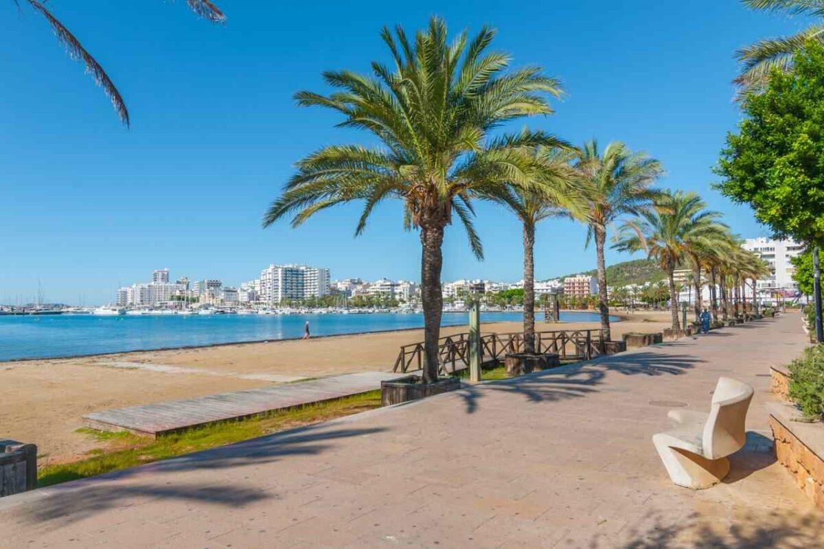 San Antoni de Port, Ibiza, Spain