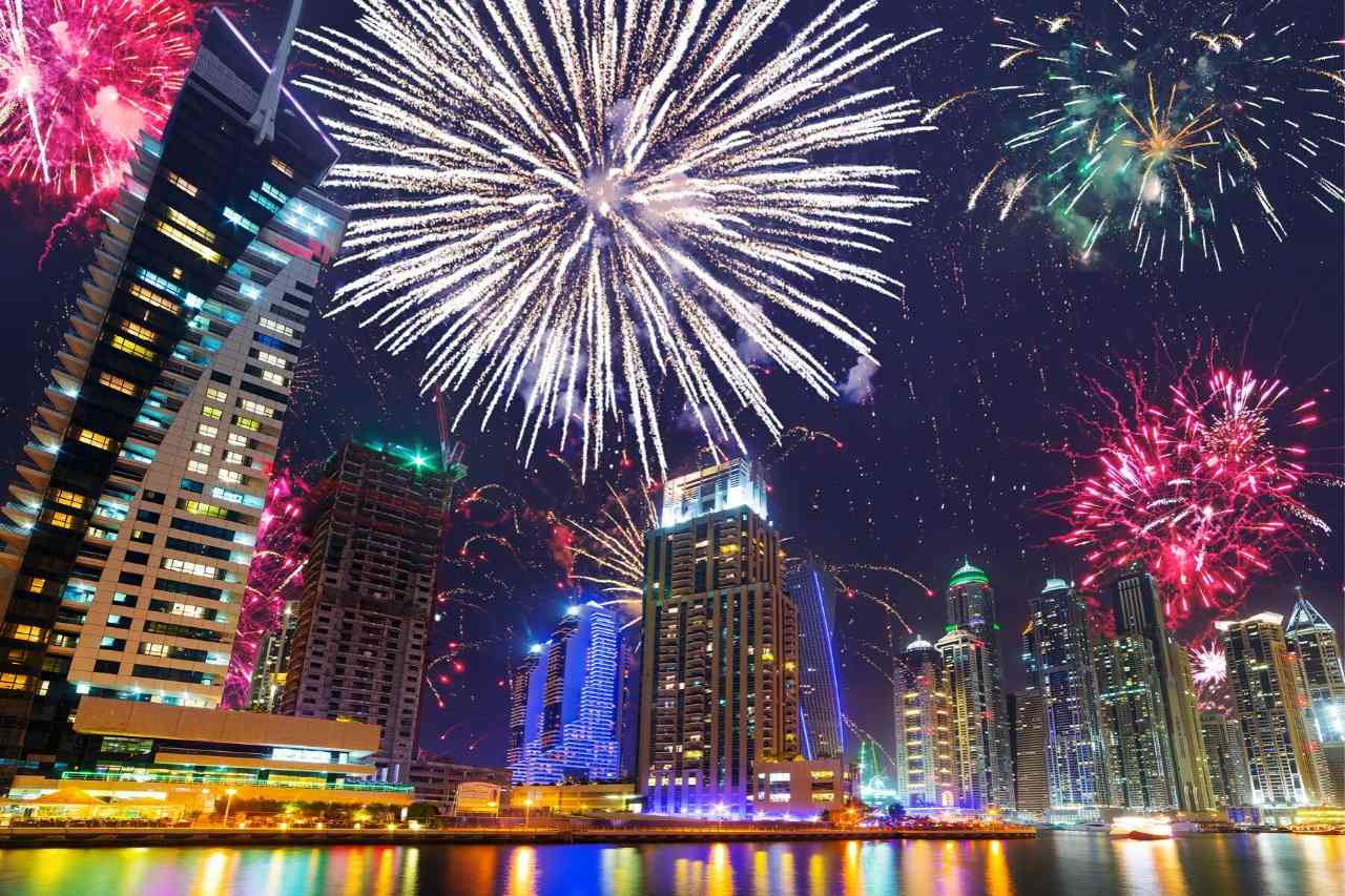 10 Best Cities Across the Globe To Celebrate the New Year