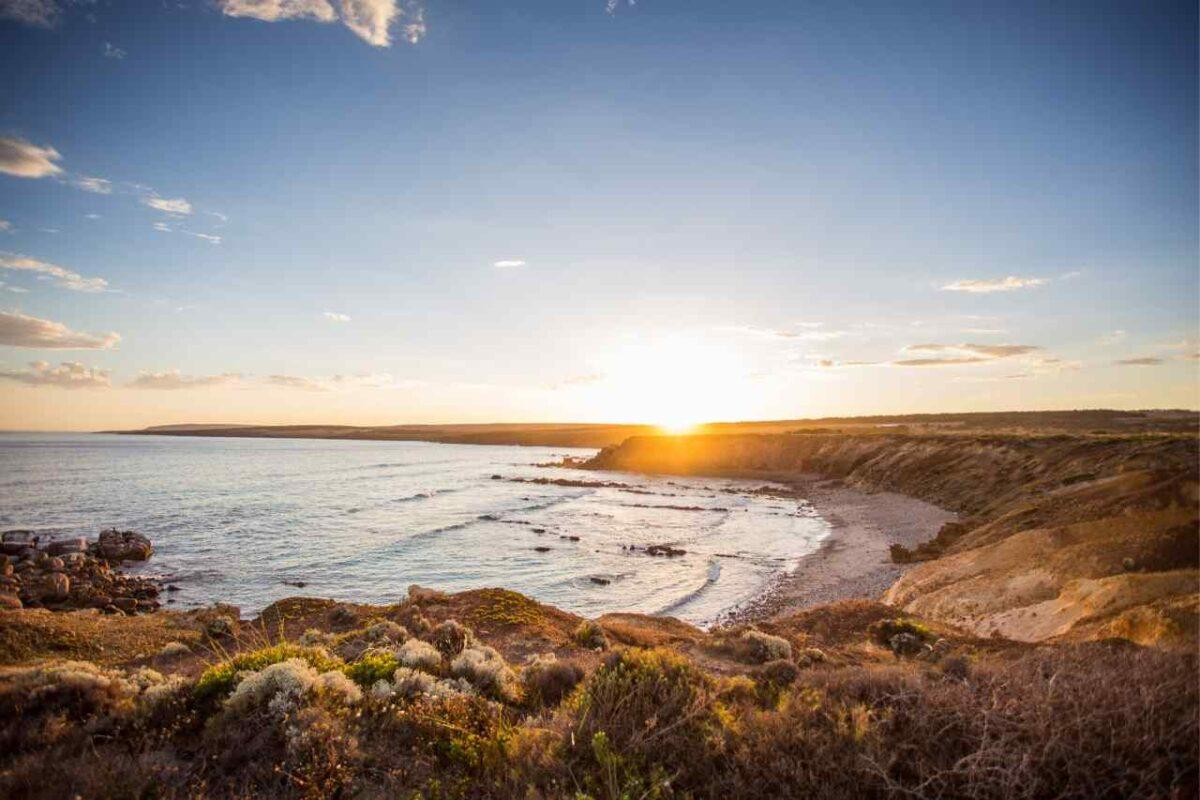 Port Lincoln, Australia