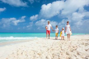 Best Beach Destinations for Families