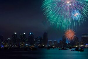 The Best U.S. Travel Destinations for New Year's Eve