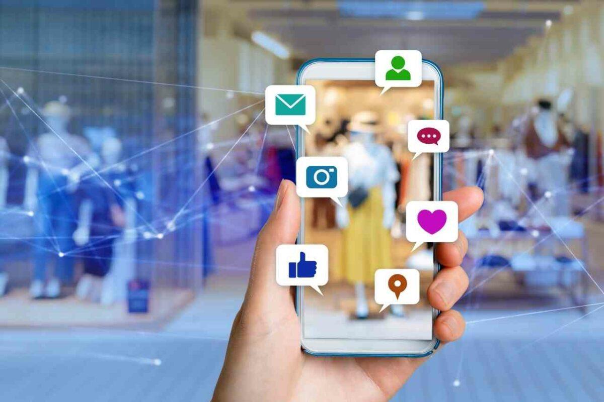 Almost 4 Billion people use social media