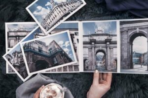 How to Build Your Travel Photography Business with Social Media