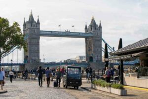 8 Famous London Landmarks to Visit