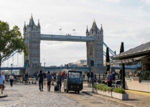 8 Famous London Landmarks