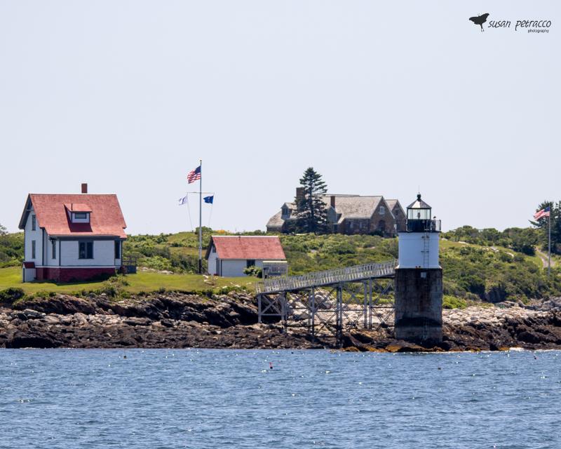 Ram Island Light, Boothbay Harbor, Maine