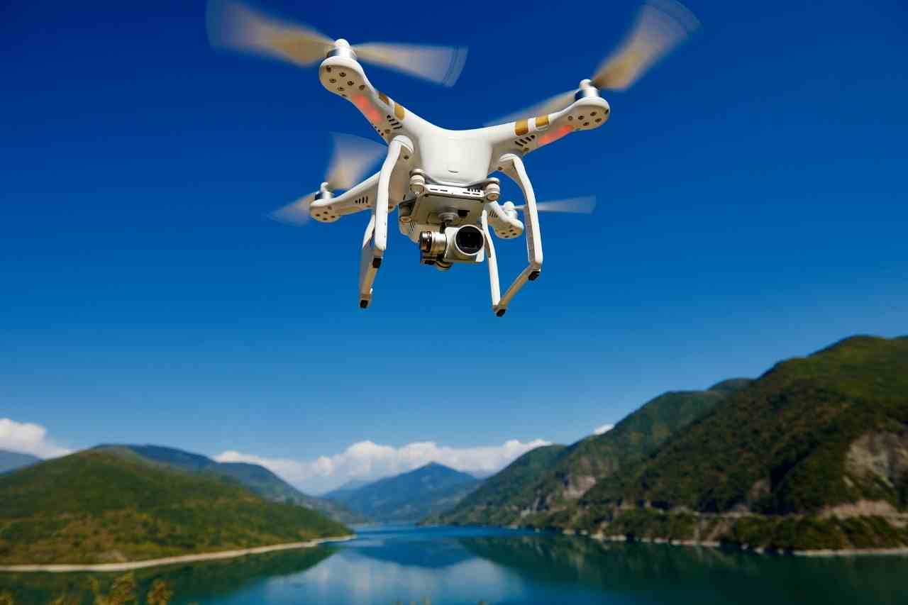 How to Take Gorgeous Aerial Travel Videos