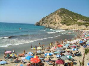 Finestrat, Spain
