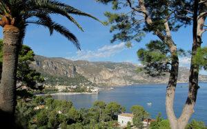 Cote d'Azur, French Riviera