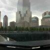 North Tower Fountain, September 11 Memorial, New York City