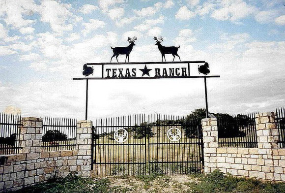 A Ranch in Texas