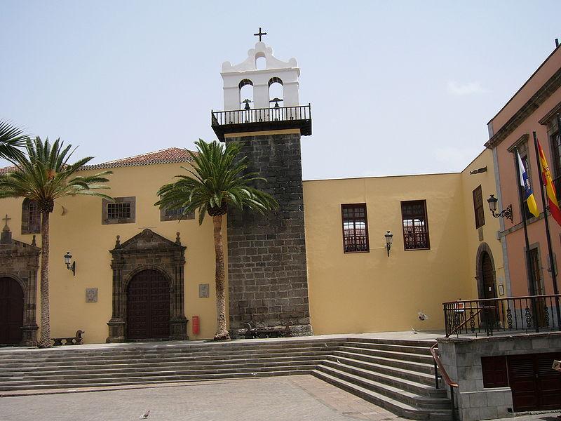 Garachio, Tenerife