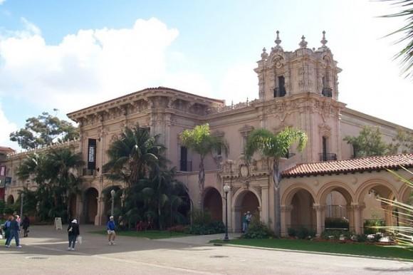 Balboa Park Museum
