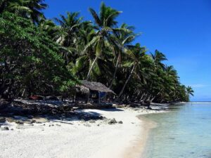 Anchorage Island, Cook Islands